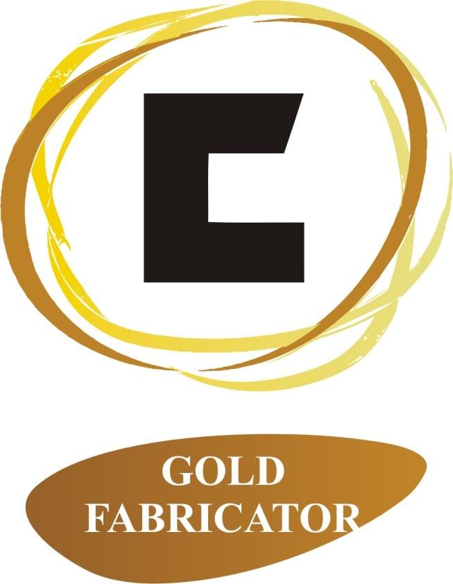 Gold Fabricator Logo
