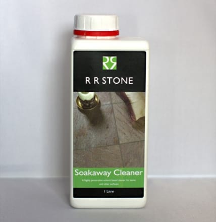 Stone Cleaners & Accessories